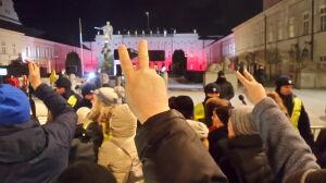 Będą kontrmanifestacje podczas miesięcznicy smoleńskiej