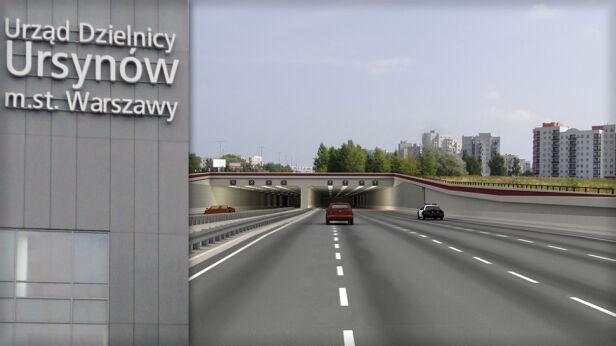 Walka o parkingi na Ursynowie tvnwarszawa.pl