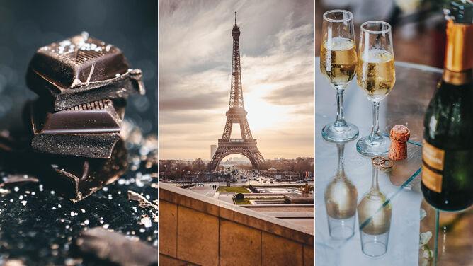 Czekolada, szampan, miasta zakochanych. Zmiany klimatu zagrażają symbolom miłości