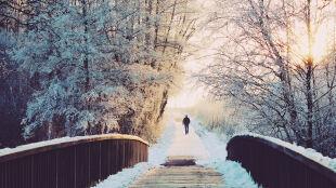 Pogoda na pięć dni: zimowa aura wkroczy do Polski. W weekend spadnie śnieg
