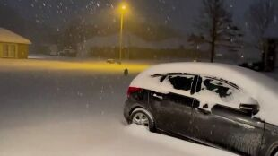 Połowa Amerykanów objęta alertami pogodowymi. W Teksasie blisko trzy miliony odbiorców bez prądu