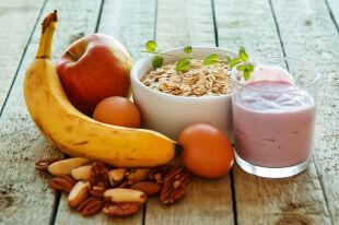 Śniadanie - najważniejszy posiłek w ciągu dnia. Traktujemy go po macoszemu