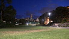 Sydney w obiektywie Tomasza Zubilewicza (TVN Meteo)