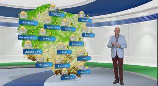 Prognoza pogody na wtorek 24.11