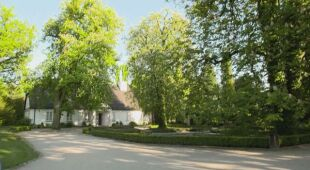 Park-arboretum w Żelazowej Woli (odc. 688/ HGTV odc 26 seria 2018)